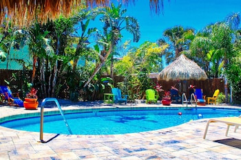 Picture of Coconut Grove Resort by Techtravel in Clearwater Beach