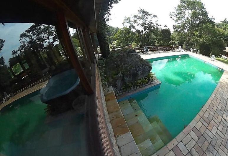 Vista Linda Hotel, Itatiaia, Pool