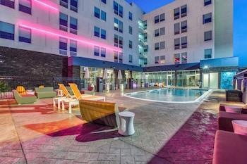 Fotografia hotela (Aloft Dallas Arlington Entertainment District) v meste Arlington