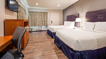 Foto Azul Inn & Suites di Ridgecrest