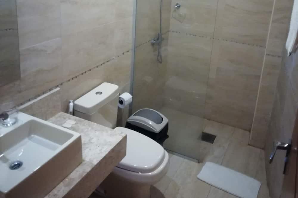 Suite Matrimonial - Badezimmer