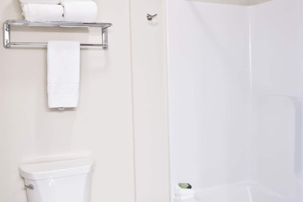 Phòng Suite dành cho gia đình, Nhiều giường, Không hút thuốc - Phòng tắm