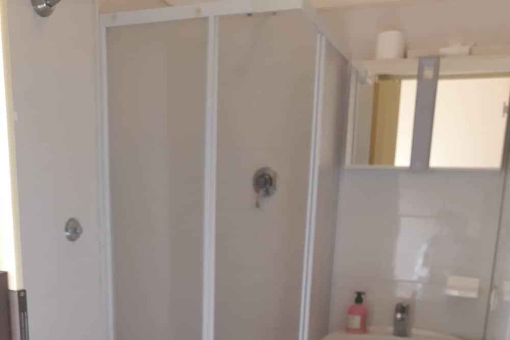 雙人或雙床房, 花園景觀 - 浴室