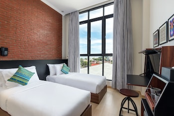 Picture of S Loft Manado in Manado