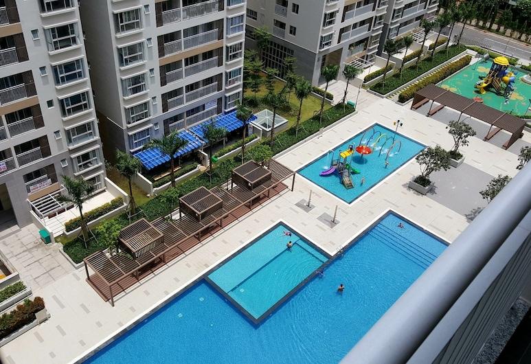 Jennifer Apartment Luxury 2BR SW Pool , Ho Chi Minh City