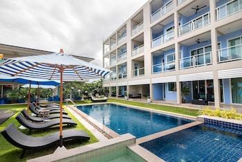 Nuotrauka: Surf & Sand Resort, Hua Hin