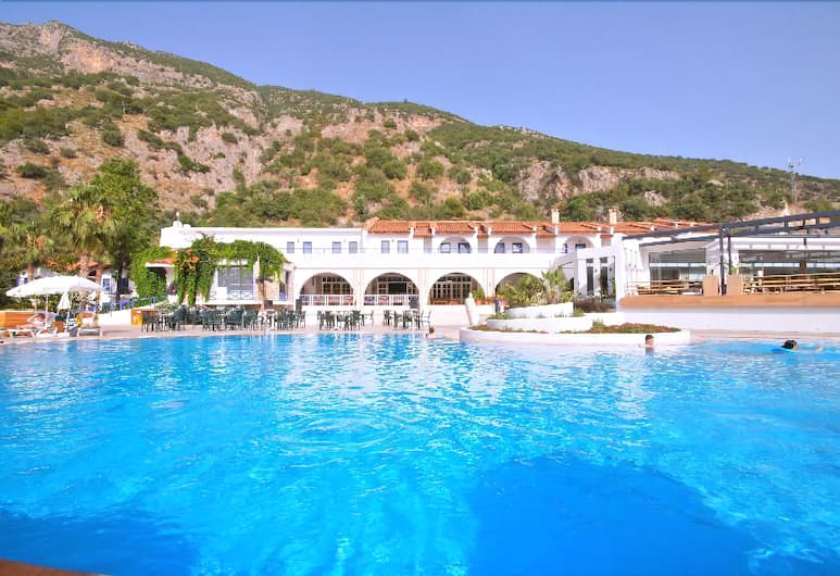 Oludeniz Resort by Z Hotels, Fethiye, View from Hotel