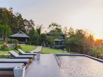 Bild vom Baansuan Huansil Resort in Mae Rim