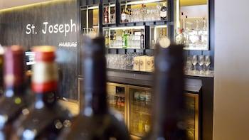 Hamburg bölgesindeki St.Joseph Hotel Hamburg - St.Pauli Kiez Reeperbahn resmi