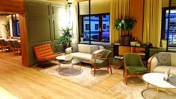 Fotografia hotela (St.Joseph Hotel Hamburg - St.Pauli Kiez Reeperbahn) v meste Hamburg