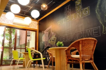 Picture of Hostel of Rising SUN in New Taipei City