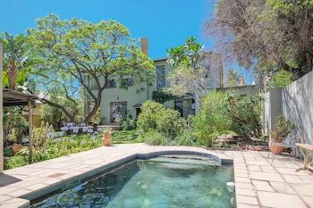 Bild vom The Hillside House in Johannesburg