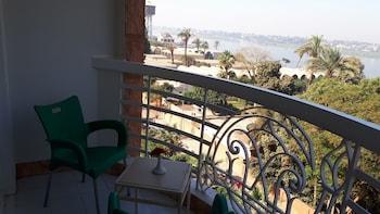 Fotografia hotela (New Pola hotel) v meste Luxor