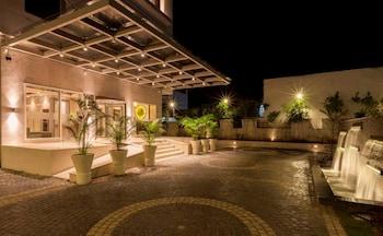 Φωτογραφία του Lemon Tree Hotel Lucknow, Lucknow