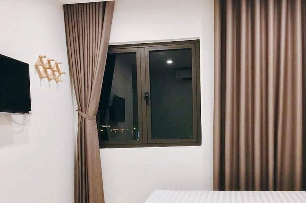 高級雙人房, 2 張單人床 - 客房