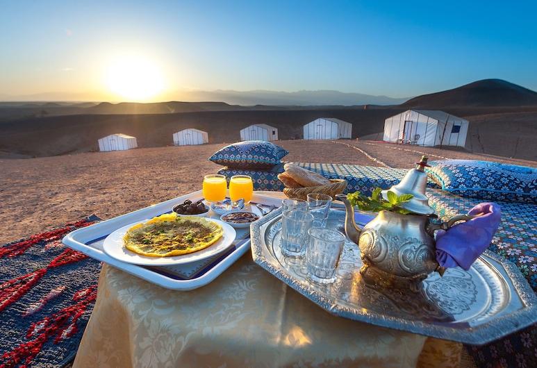 GSN CAMP AGAFAY, Agafay, Outdoor Dining