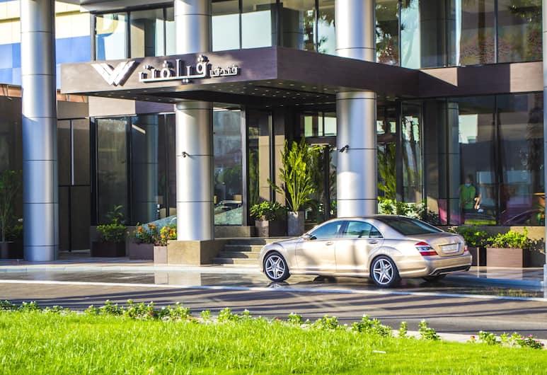 Velvet Hotel, Djeddah