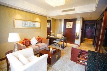 תמונה של Grand Soluxe International Hotel Xi'an בשיאן