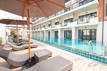 Bilde av Hotel MAYU Chiang Mai i Chiang Mai