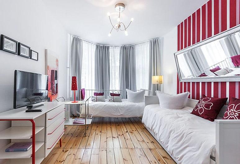 Elegantes 2-Zimmer-Apartment, Berlin