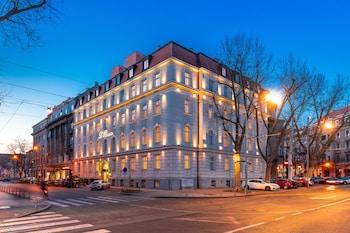 薩格雷布極品精品酒店的圖片