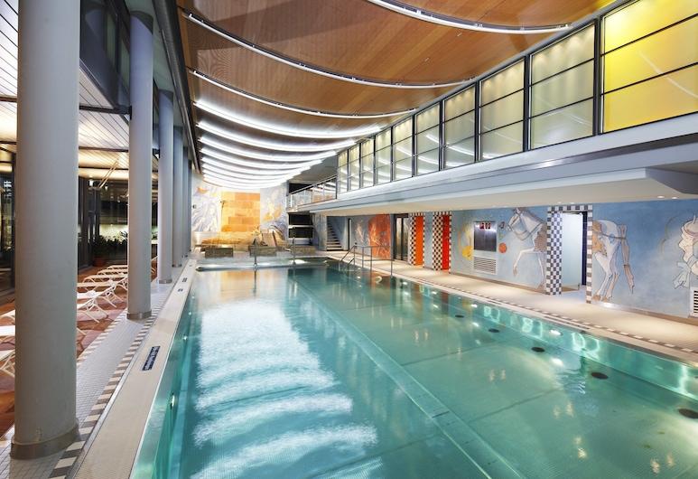 Hapimag Resort Interlaken, Interlaken, Indoor Pool