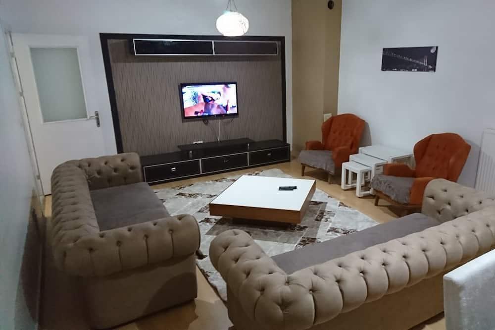 公寓, 3 間臥室 - 特色相片