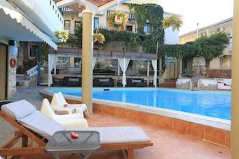 ภาพ Philoxenia Spa Hotel ใน คาสซันดรา
