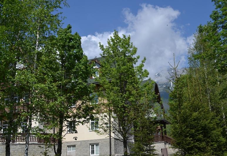 GREENWOOD HOTEL, Vysoke Tatry