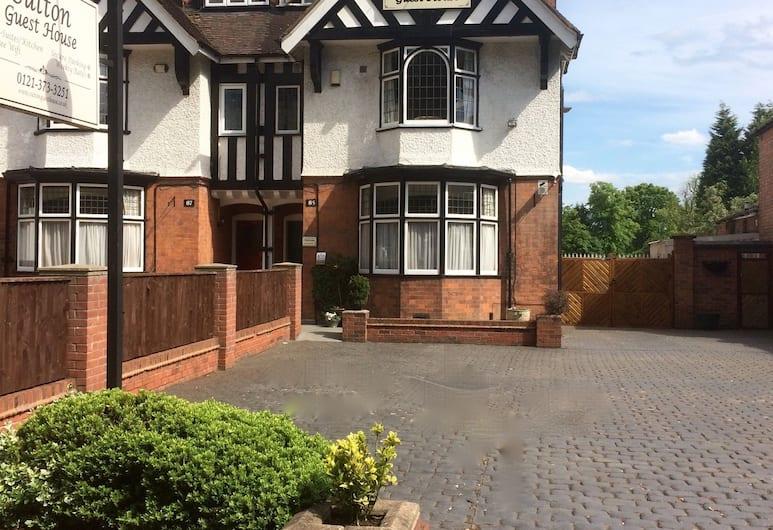 Sutton Guest House, Birmingham