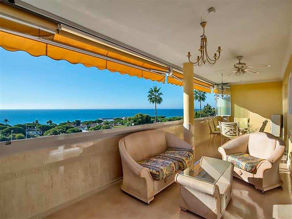 Las Mimosas Apartment Cabopino Beach Marbella