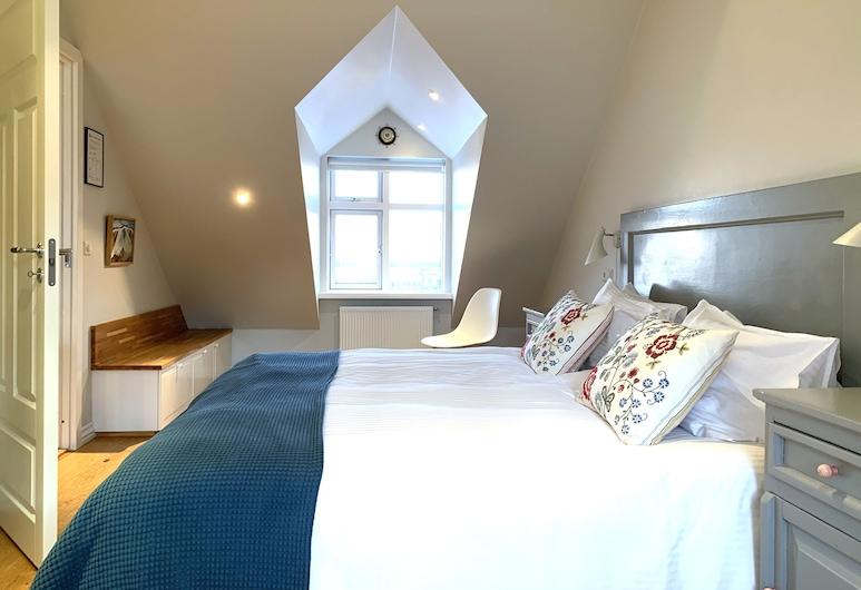 Nest Apartments, Reykjavik, Loft, Room