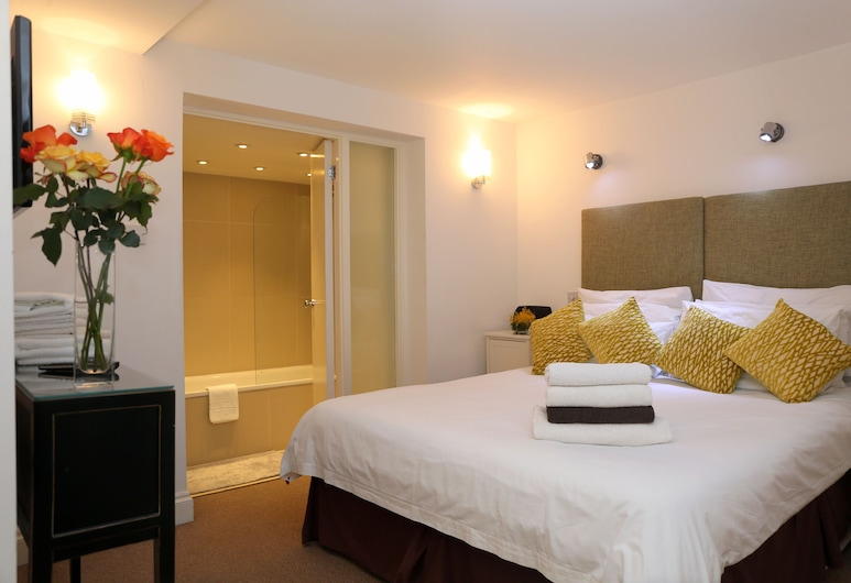 Brompton House, London, Apartment, 1 Bedroom (Patio Suite), Room