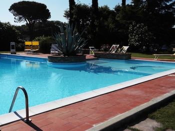 Picture of B&B Ortali Country House in Arezzo