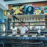 Bar com Transmissão de Jogos em Direto