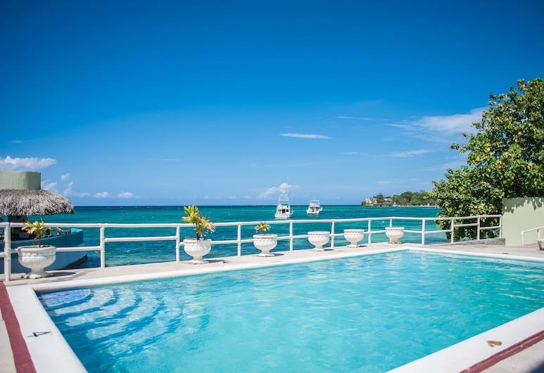 Ocean Palms Resort, Ocho Rios, Outdoor Pool