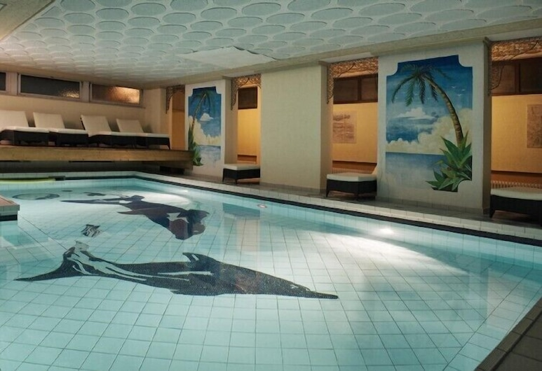 Vita Balance Hotel, Waldbreitbach, Sisebassein