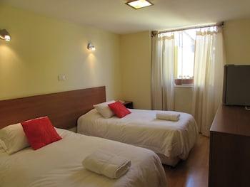 Picture of Hotel Piru Wasi in Arequipa
