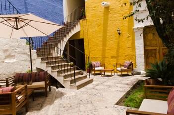 Foto Hotel Piru Wasi di Arequipa