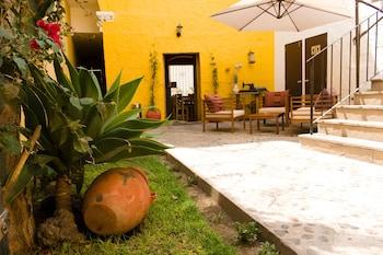 Bild vom Hotel Piru Wasi in Arequipa