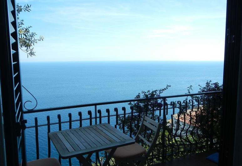 Il SanFilippo Apartments and Rooms, Neapel, Lägenhet (Positano), Balkong