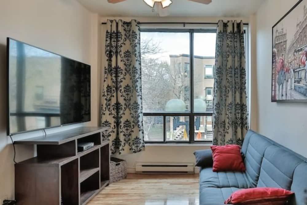 Luxury Διαμέρισμα (Condo), 3 Υπνοδωμάτια - Καθιστικό