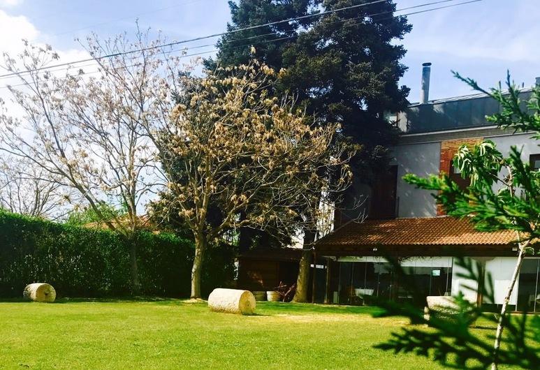Hotel Rural La Puerta de la Ribera, Sardón de Duero, Áreas del establecimiento