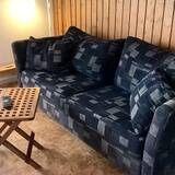 Chalet (Cleaning Excluded) - Sala de estar