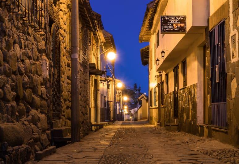 Old Town Cusco, Cusco