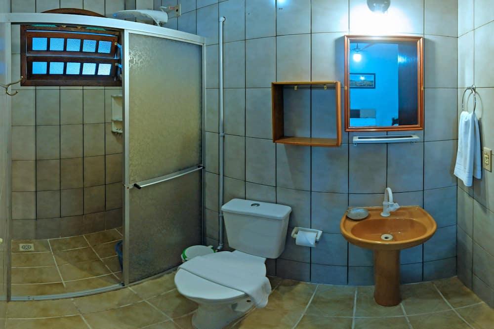 標準雙人房 (Pet Friendly) - 浴室