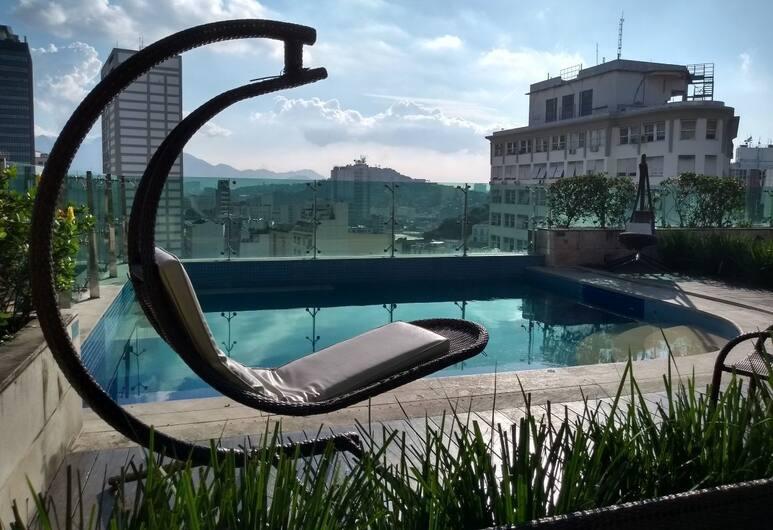 호텔 아틀란티코 타워, 리우데자네이루