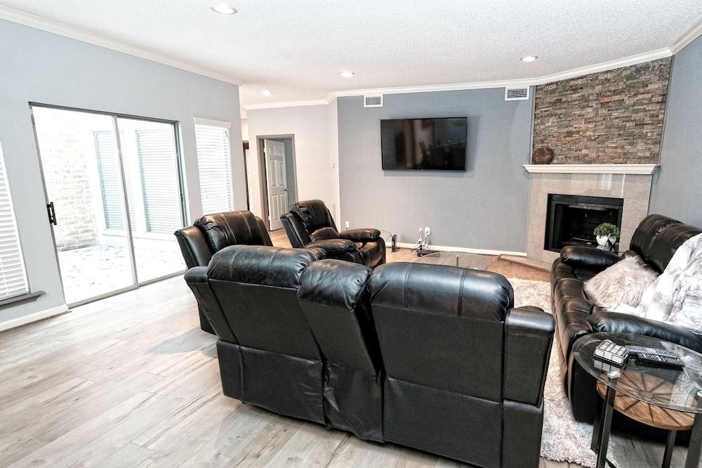 Dom typu Executive, 4 spálne - Izba