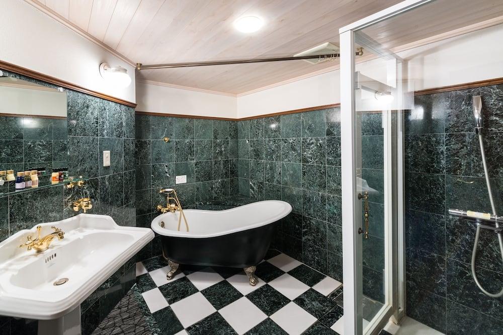 Suite, za nepušače - Kupaonica