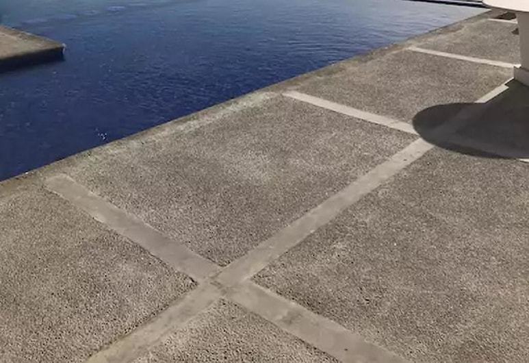 Condo  Kriss del sol, Mazatlán, Udendørs pool